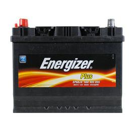 Аккумулятор автомобильный Energizer PLUS EP68JX 68А/ч 550А