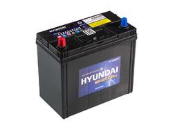 Аккумулятор автомобильный HYUNDAI 45 а/ч CMF 55B24R