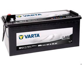 Аккумулятор грузовой Varta promotive black M12 (680011140)