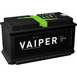 Аккумулятор автомобильный VAIPER 90ah 6СТ-90.0-L