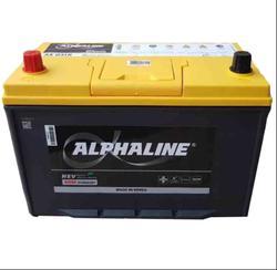 Аккумулятор автомобильный Atlas AGM START-STOP AX D31R 90 А/ч 800А