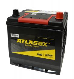 Аккумулятор автомобильный Atlas MF50D20L 50А/ч 450А