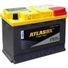 ATLAS SA 57020  70А/ч  760А