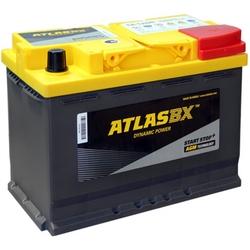 Аккумулятор автомобильный Atlas SA 57020 70А/ч 760А AGM Start-Stop