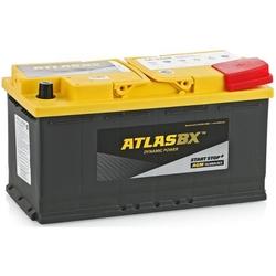Аккумулятор автомобильный Atlas SA60520 105А/ч 950А AGM Start-Stop
