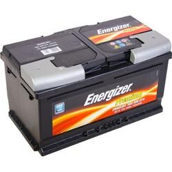 Аккумулятор автомобильный Energizer PREMIUM EM80LB4 80А/ч 740А