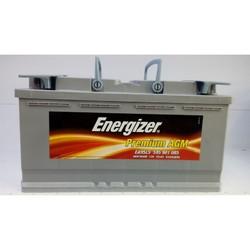 Аккумулятор автомобильный Energizer PREMIUM AGM EA95L5
