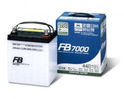Аккумулятор автомобильный Furukawa FB7000 44B19L