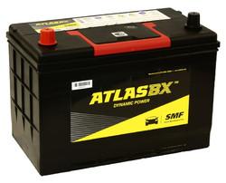 Аккумулятор автомобильный Atlas MF60046 100А/ч 800А