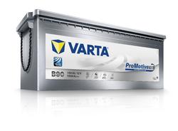 Аккумулятор грузовой Varta promotive efb B90 (690500105)