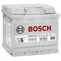 BOSCH S5 Silver Plus (S50 020)  54А/ч  530А
