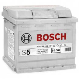 Аккумулятор bosch S5 002 54 а/ч 0092s50020