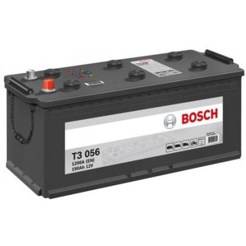 BOSCH T3 BOSCH (T30 560)  190А/ч  1200А