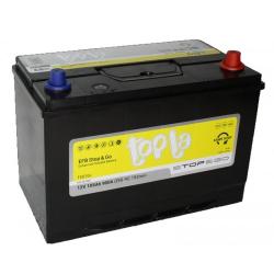 Аккумулятор TOPLA EFB Stop-Go SMF TSG10J (112005)