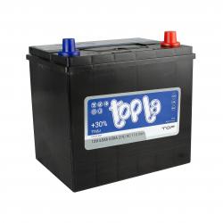 Аккумулятор TOPLA Top JIS SMF TT65J (118667)