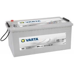 Аккумулятор грузовой Varta promotive silver N9 (725103115)