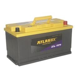 ATLAS UMF60500  105А/ч  850А