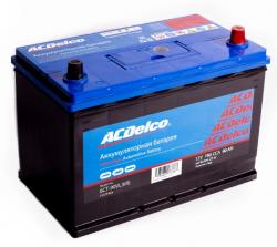 Аккумулятор автомобильный AC Delco 90 Ач 780A