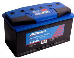 Аккумулятор автомобильный AC Delco 95 Ач 850A