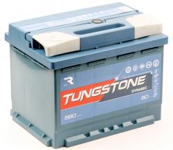 Аккумулятор TUNGSTONE DYNAMIC 6СТ-60.1 60 Ач 560A
