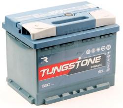 Аккумулятор TUNGSTONE DYNAMIC 6СТ-65.1 65 Ач 620A