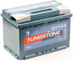 Аккумулятор TUNGSTONE DYNAMIC 6СТ-77.0 77 Ач 720A