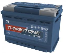 Аккумулятор TUNGSTONE DYNAMIC 6СТ-77.1 77 Ач 720A