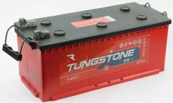 Аккумулятор TUNGSTONE EFB 6СТ-210 росс.болт 210 Ач 1450A