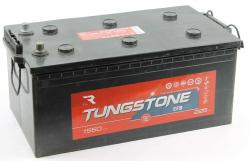 Аккумулятор TUNGSTONE EFB 6СТ-225 евро.конус 225 Ач 1550A