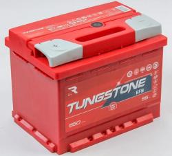 Аккумулятор TUNGSTONE EFB 6СТ-55.1 55 Ач 550A
