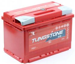Аккумулятор TUNGSTONE EFB 6СТ-77.0 77 Ач 720A