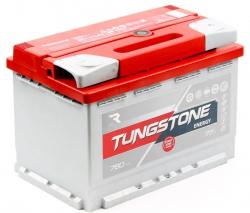 Аккумулятор TUNGSTONE ENERGY 6СТ-77.0 77 Ач 760A
