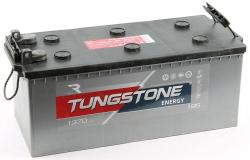 Аккумулятор TUNGSTONE ENERGY 6СТ-195 росс.болт 195 Ач 1370A