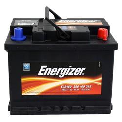 Аккумулятор автомобильный Energizer EL2480 56А/ч 480А