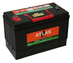 Аккумулятор автомобильный Atlas MF100R 100А/ч 830А