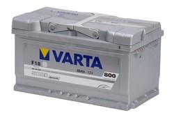 Аккумулятор автомобильный Varta silver dynamic F18 (585200080)