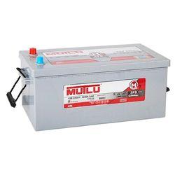 Аккумулятор грузовой Mutlu 225 а/ч 1D6.225.140.B