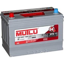 Аккумулятор автомобильный Mutlu 100 а/ч D31.100.085.D