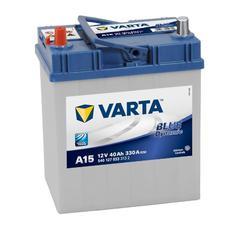 Аккумулятор автомобильный Varta blue dynamic A15 (540127033)