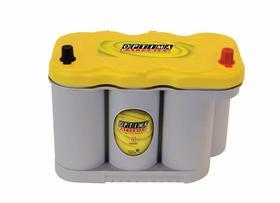 Аккумулятор автомобильный OPTIMA Yellow Top 66 А/ч 845А 8037-327 (YT R 5.0)