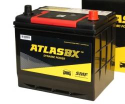 Аккумулятор автомобильный Atlas MF95D23FL 65А/ч 630А