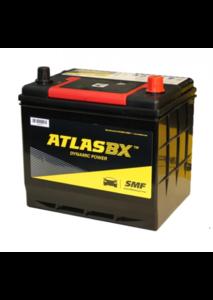 ATLAS  MF26R-550  60А/ч  550А