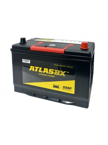 ATLAS MF105D31L  90А/ч  750А