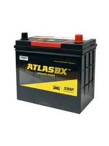 Аккумулятор автомобильный Atlas MF55B24L 45А/ч 360А