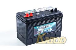 Аккумулятор автомобильный Atlas XDC31MF 100А/ч 650А