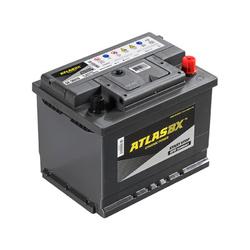 Аккумулятор автомобильный Atlas EFB AX SE 60А/ч 560А