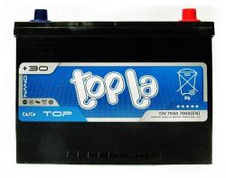Аккумулятор TOPLA Top JIS TT70J 70 ач 700a