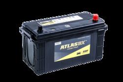 Аккумулятор автомобильный Atlas MF115E41L 110А/ч 900А