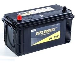 Аккумулятор автомобильный Atlas MF115E41R 110А/ч 900А