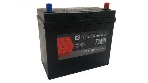 Аккумулятор Fiamm B24J45